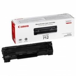 Prázdný toner CANON CRG712- výkup