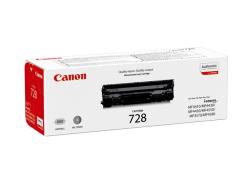 Prázdný toner CANON CRG728 - výkup