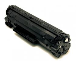Renovovaný toner CRG728 černý, renovovaná náplň, 2100 stran při