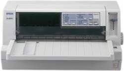 Epson LQ-680pro - jehličková tiskárna - použitá se zárukou 12 mě