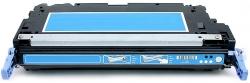 Toner HP Q7581A, HP CLJ 3800, modrý, cyan, renovovaná náplň, 600