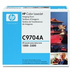 Originální drum unit HP C9704A HP Color LaserJet 1500, 2500, 250
