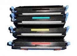 Toner HP Q6473A, HP CLJ 3600, červený, magenta, renovovaná náplň
