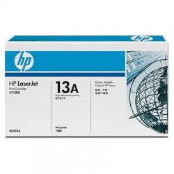 Toner HP 2613A - originální - 2500 stran - 13A - černý - HP LJ 1