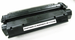 Renovovaný toner HP C7115A no. 15A 2500 stran