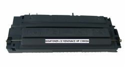 Renovovaný toner HP C3903A 4000 stran HP LJ 5P 6P 5MP 6MP