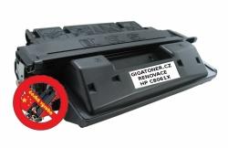 Renovovaný toner HP C8061X no. 61X 10000 stran HP LJ 4100 n dn t