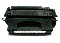 Renovovaný toner HP Q5949X no. 49X 6000 stran