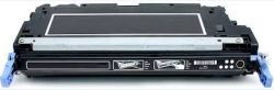 Toner HP Q6470A, HP CLJ 3800, černý, black, renovovaná náplň, 60