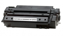 Renovovaný toner HP Q7551X no. 51X 13000 stran