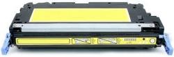 Toner HP Q7582A, HP CLJ 3800, žlutý yellow renovovaná náplň, 600