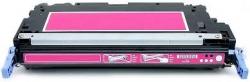 Toner HP Q7583A, HP CLJ 3800 purpurový magenta renovovaná náplň,