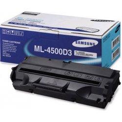 Samsung originální toner ML-4500D3, black, 3000str., Samsung ML-
