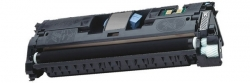 Toner HP Q3960A renovovaný černý HP CLJ 2550 2820 2840 5.000 str