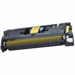 Toner HP Q3962A renovovaný žlutý HP CLJ 2550 2820 2840 4.000 str
