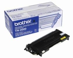Prázdný toner Brother TN-2000 - Výkup